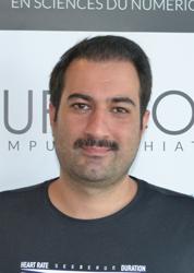 Naser AHMADI