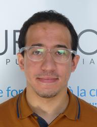Ismail HARRANDO