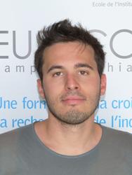 Enrico PALUMBO