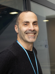Massimiliano TODISCO