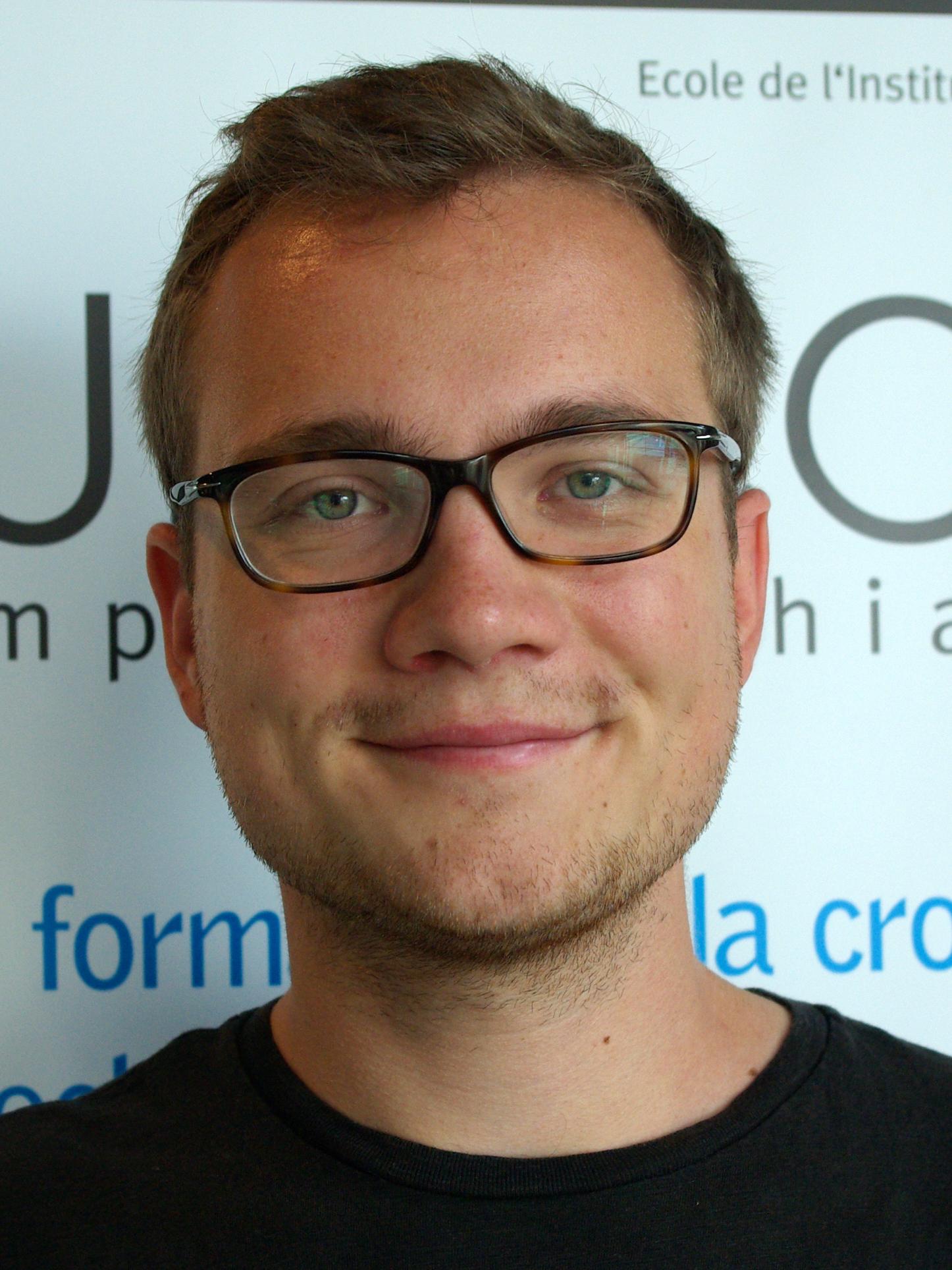 Jonas Florian WACKER