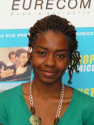 Christelle YEMDJI TCHASSI