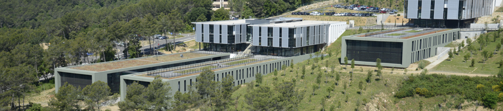 Graduate School and Research Center in Digital Sciences