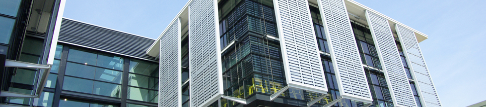 Graduate School and Research Center In communication systems