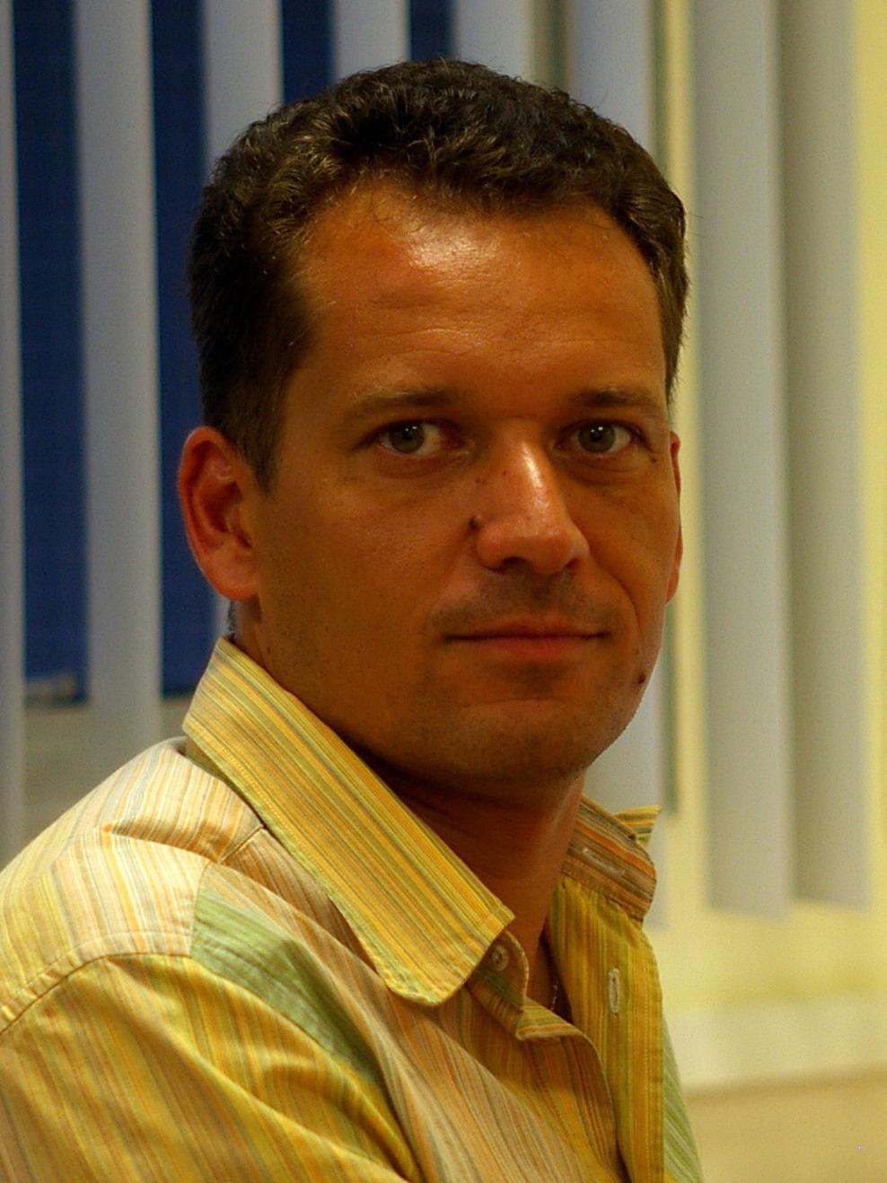 Benoit Huet